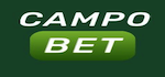 Logo Campobet - Grüntöne